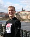 Hervis ½Maraton Praha 2008 - já před startem závodu