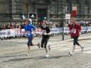 Dobrovolné utrpení běžce